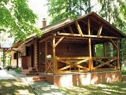 Hütte ZOBOR
