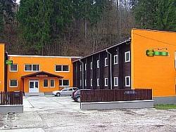 Hotel ŠPORTHOTEL