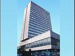 Hotel KYJEV *** -
