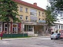 Hotel BANÍK **