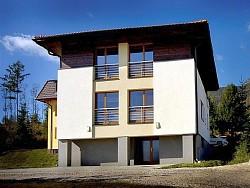 Apartmány APLEND VODÁR - Vysoké Tatry - Nový Smokovec  | 123ubytovanie.sk