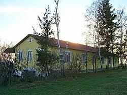Chata VINICA