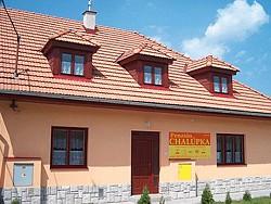 Penzión CHALÚPKA - Slovenský raj - Spišské Podhradie | 123ubytovanie.sk