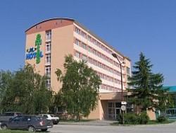 Pensjonat  HOTEL EMTES