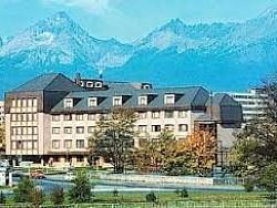Hotel *** POPRAD