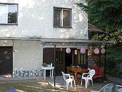 Chata KAMENEC