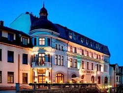Hotel DUBNÁ SKALA **** - Horné Považie - Žilina | 123ubytovanie.sk