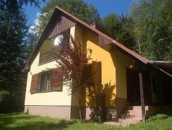 Hütte MARYDOM