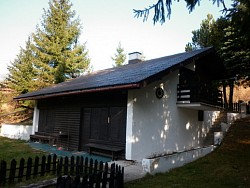 Hütte HALČA