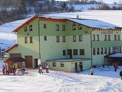 Penzión UHLISKÁ - Orava - Nižná  | 123ubytovanie.sk