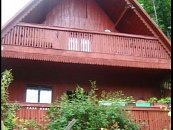 Cottage MOJŽIŠ