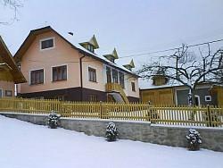 Hétvégi ház BARTKA