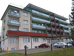 Hotel TATRYS - Vysoké Tatry - Starý Smokovec  | 123ubytovanie.sk