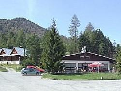 Motel BRANISKO