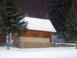 Chata NA MALINE - Liptov - Ružomberok  | 123ubytovanie.sk