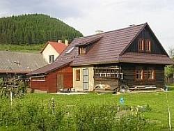 Domek letniskowy MARTIN - Rajecká dolina - Čičmany  | 123ubytovanie.sk