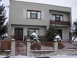 Ubytovňa KOVÁČ