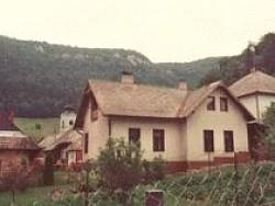 Rekreačný dom VILMA