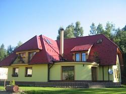 Rekreačný dom NINA - Západné Tatry - Orava - Vitanová  | 123ubytovanie.sk