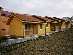 Apartmány JOZEFINKA  - Podhájska