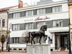 Pensjonat  HORSE INN