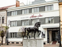Penzion HORSE INN