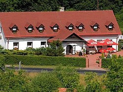 Pension ANTOLSKÝ MLYN