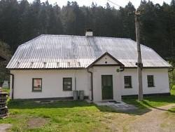 Hétvégi ház ALMAT