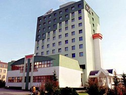 Hotel METROPOL ****