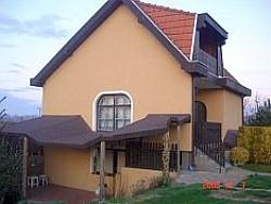 Hétvégi ház JÚLIA