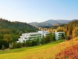 Hotel LD POĽANA