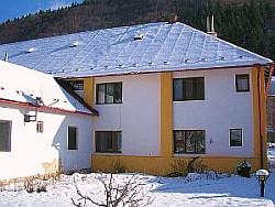 Apartmán SALMO - Liptov - Ružomberok - Biely Potok  | 123ubytovanie.sk