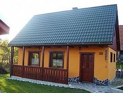 Hütte BEŇUŠOVCE