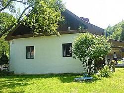 Chata ŠIPKOVSKÁ