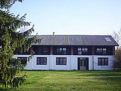 Ubytovňa ALBATROS