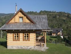 Cottage OSTURŇA