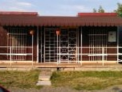 Domek letniskowy ŠTVORLÍSTOK