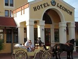 Hotel LEONOR - Podunajsko - Kolárovo  | 123ubytovanie.sk