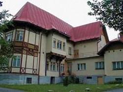 Apartmán DANKA - Vysoké Tatry - Nový Smokovec  | 123ubytovanie.sk