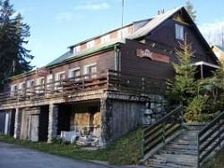 Ubytovna INOVECKÁ CHATA