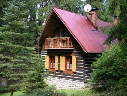 Hétvégi ház HELENA