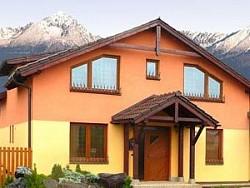 Apartmán VILA MARTINA - Vysoké Tatry - Poprad  | 123ubytovanie.sk