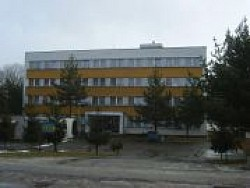 Hotel turystyczny BARMO KEŽMAROK