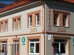 Penzion JUKO - Horná Nitra - Bojnice  | 123ubytovanie.sk