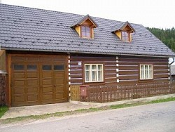 Hütte GITA
