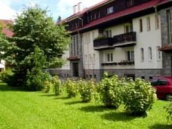 Apartmán BETKA - Vysoké Tatry - Tatranská Lomnica | 123ubytovanie.sk