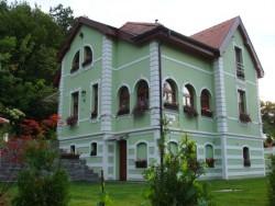 Pensjonat  ZLATÝ JELEŇ *** - Košice  | 123ubytovanie.sk