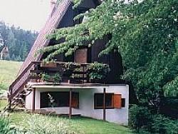 Hütte TEREZA