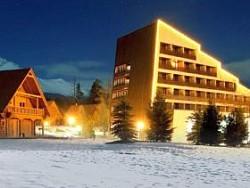 Hotel KONTAKT ****-