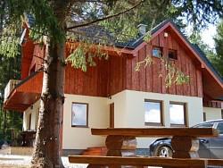 Cottage SLOVENSKÝ RAJ